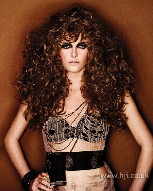 2005 curls volume1