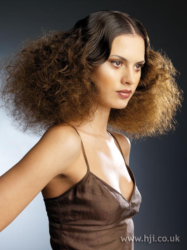 2005 gloss curls