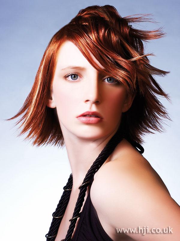 2005 redhead gloss