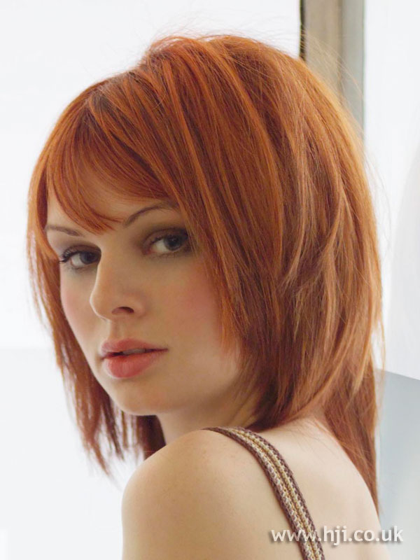2005 redhead texture