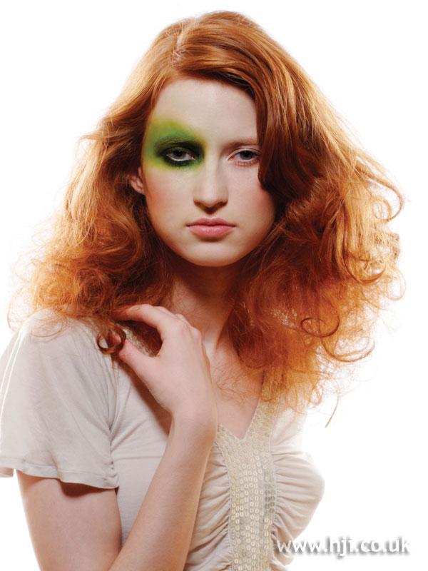 2005 redhead volume