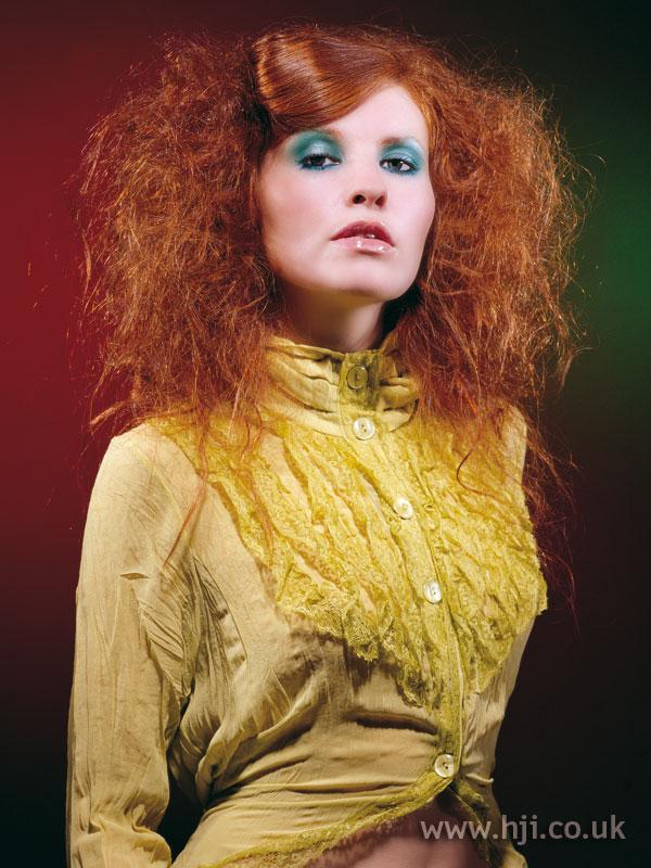 2005 redhead volume1