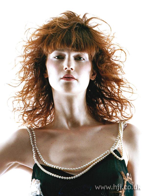 2005 redhead wild