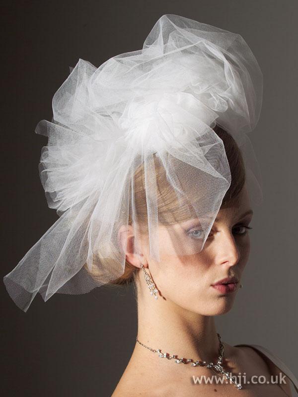 2005 updo bridal