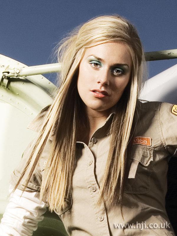 2006 blonde straight9