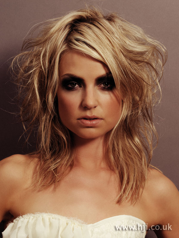 2006 blonde width