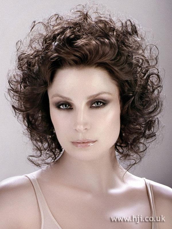 2006 brunette curls20