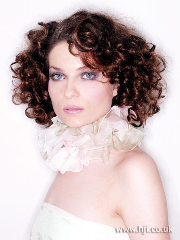 2006 brunette curls23