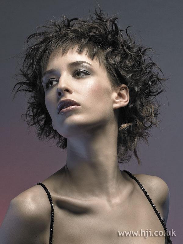2006 brunette curls8