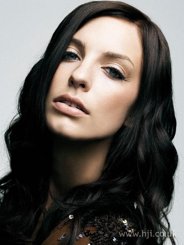 2006 brunette gloss
