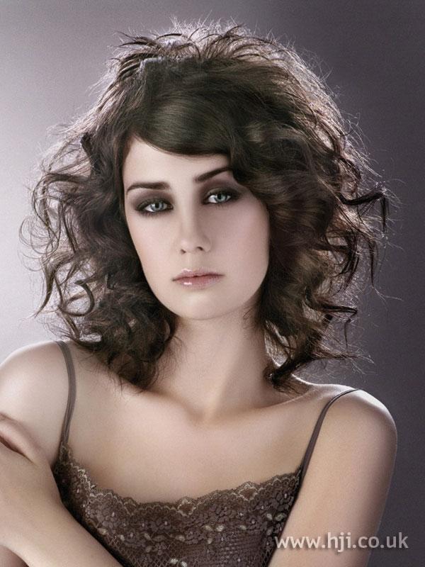 2006 brunette heavy