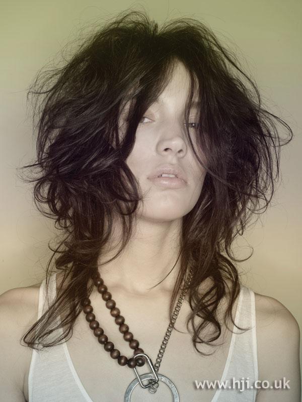 2006 brunette messy2
