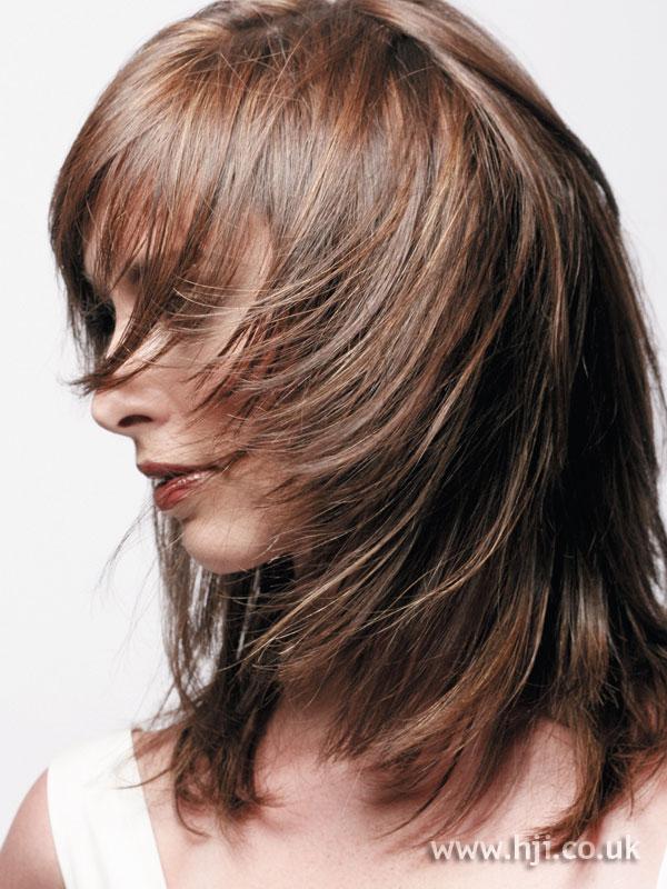 2006 brunette profile