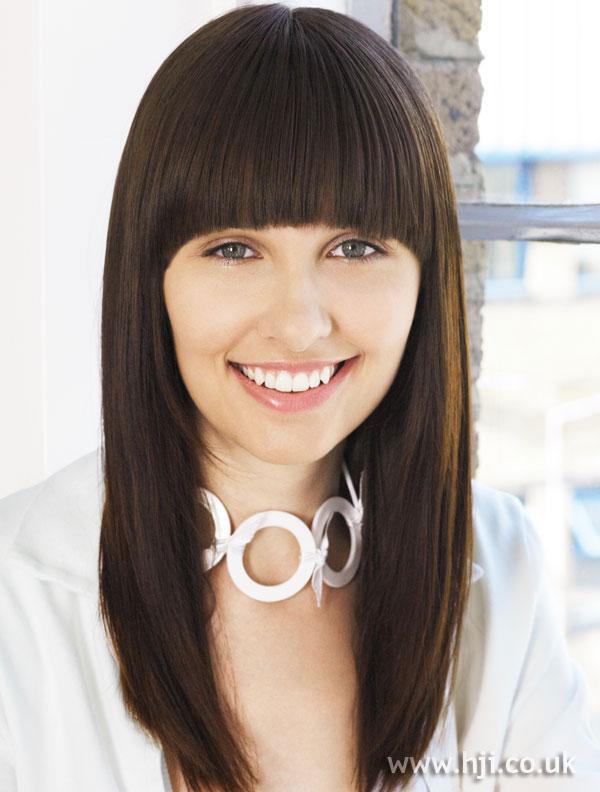 2006 brunette straight5