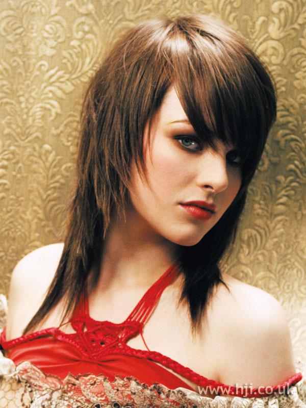 2006 brunette texture10