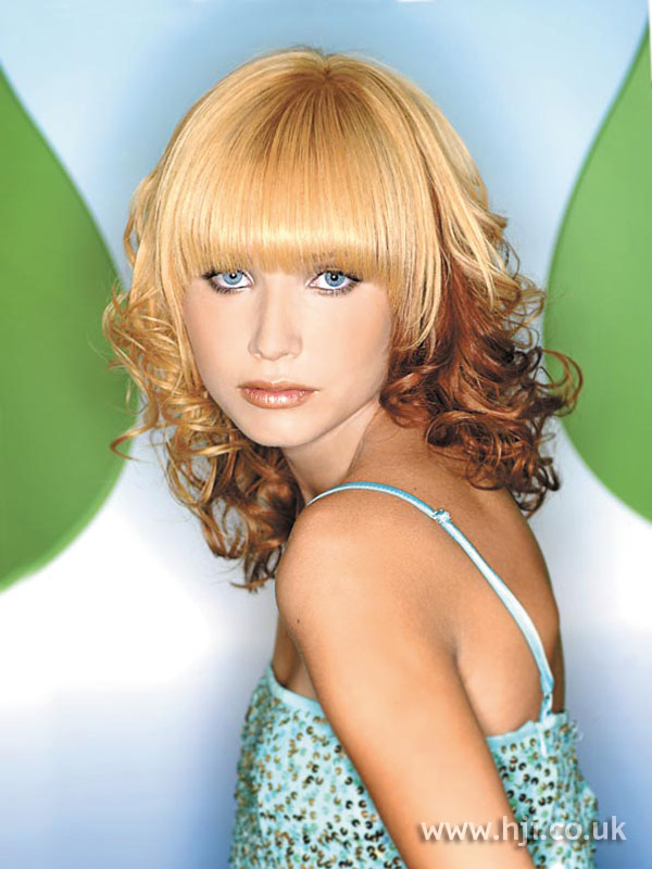 2006 creative mid length hairstyle