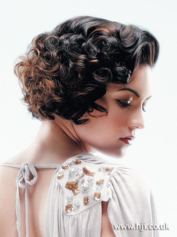 2006 dark curls5