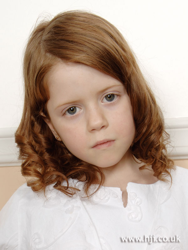2006 girls curls