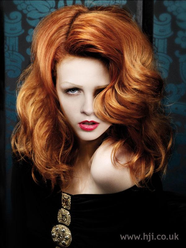 2006 heavy redhead