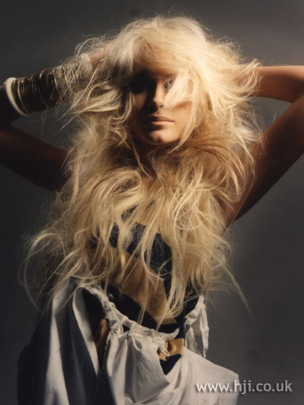 2006 light blonde