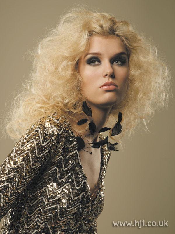 2006 light curls
