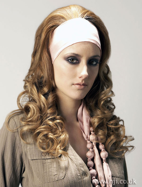 2006 long headband