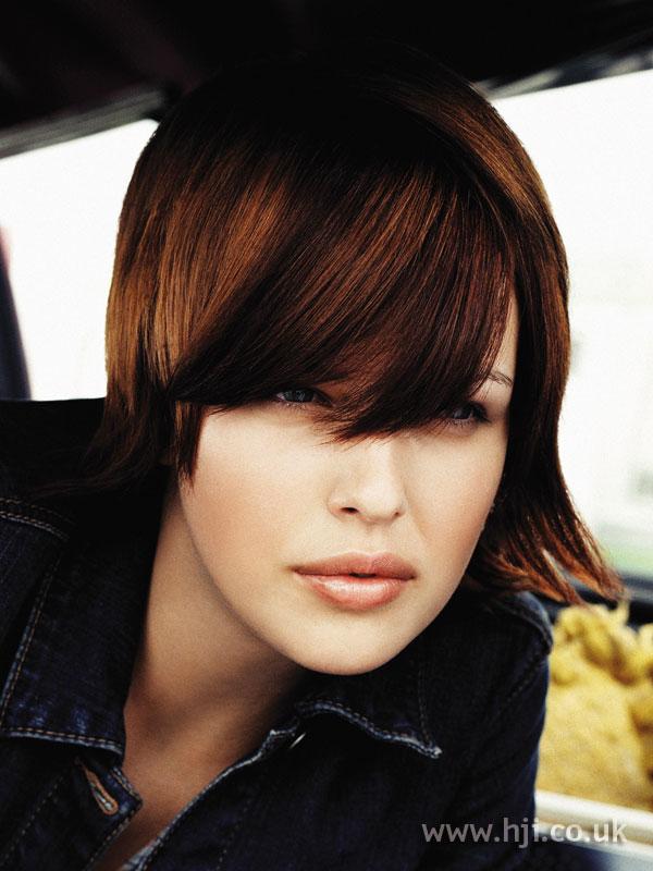 2006 redhead fringe