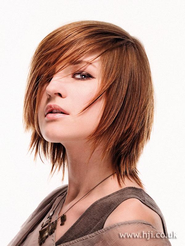 2006 redhead smooth