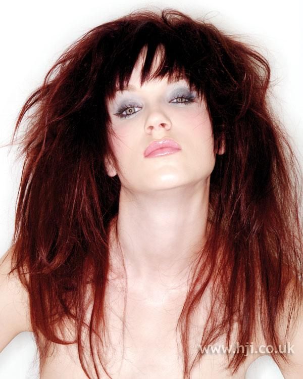 2006 redhead volume2