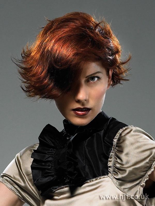 2006 redhead wave