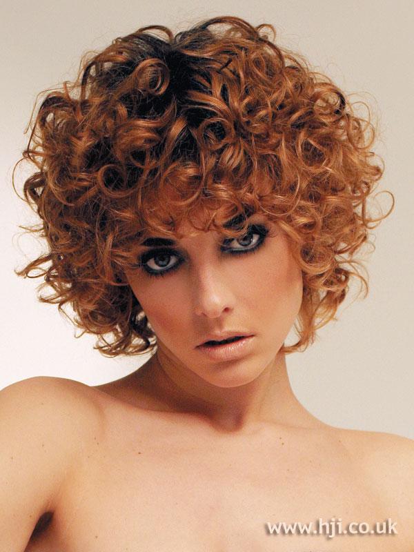 2006 round curls
