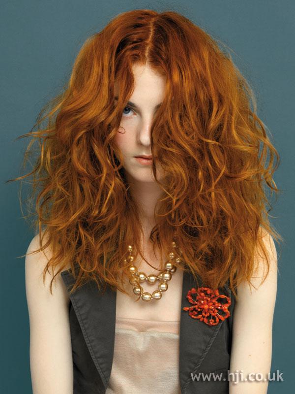 2006 waves redhead