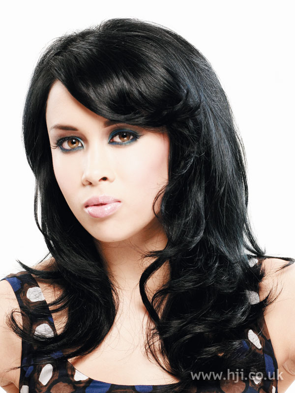 2007 black curls2