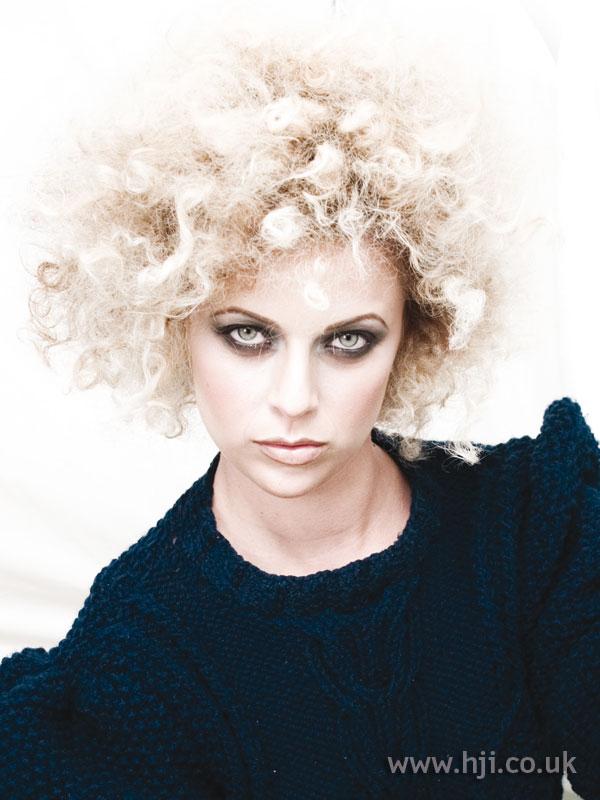 2007 blonde curls42
