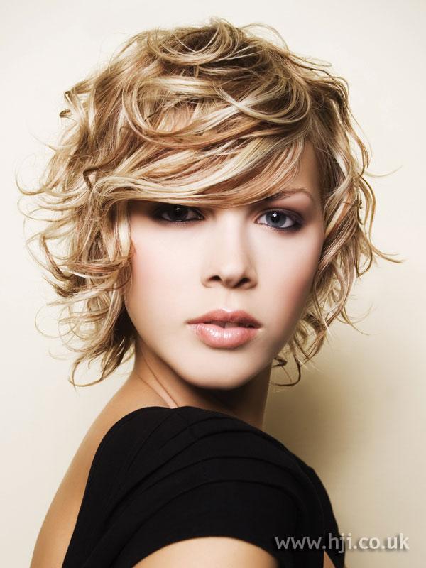 2007 blonde messy1