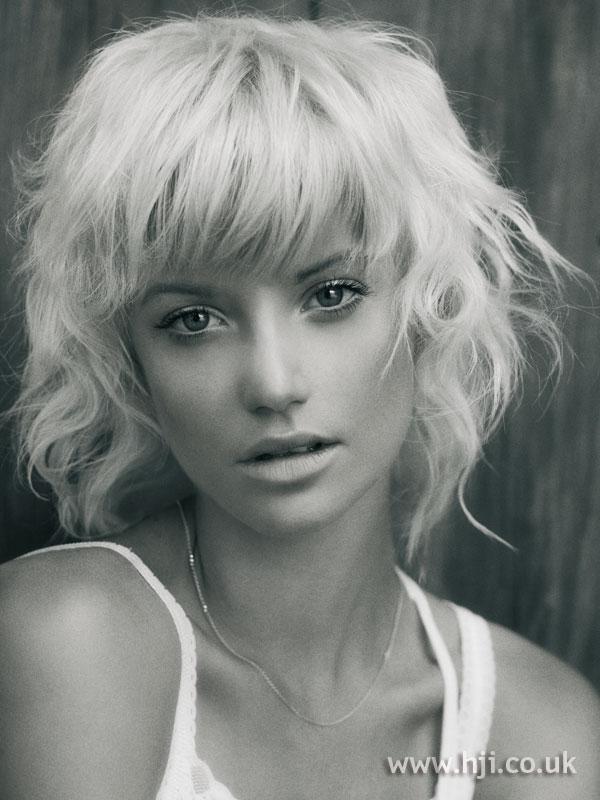 2007 blonde movement