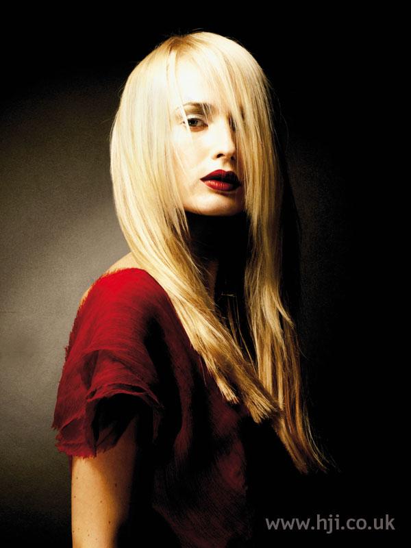 2007 blonde straight7