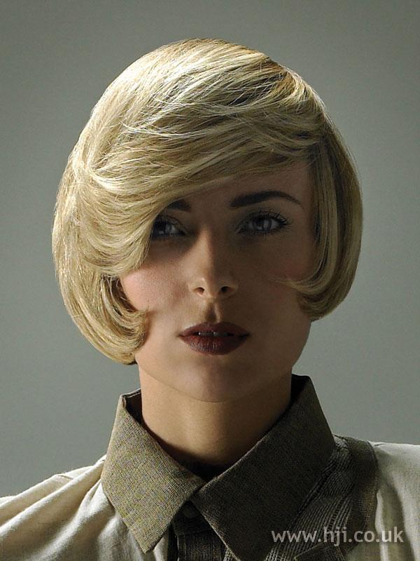 2007 blonde sweep