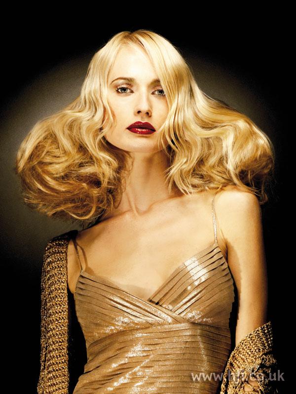 2007 blonde volume6