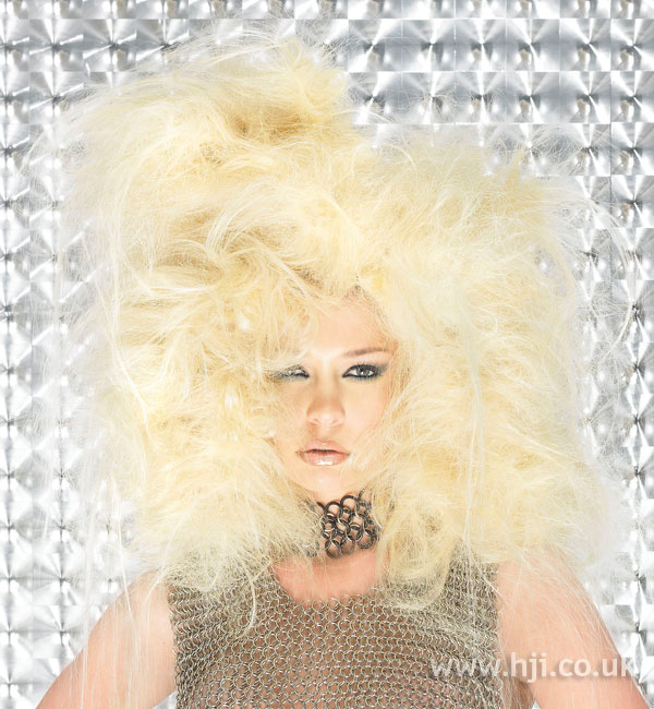 2007 blonde volume9
