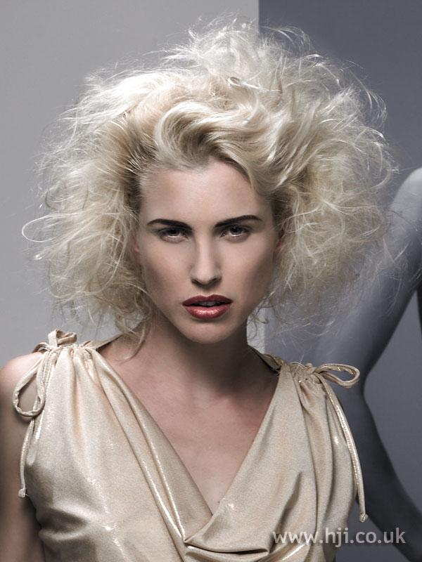 2007 blonde wild