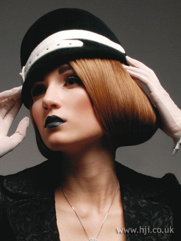 2007 bob hat