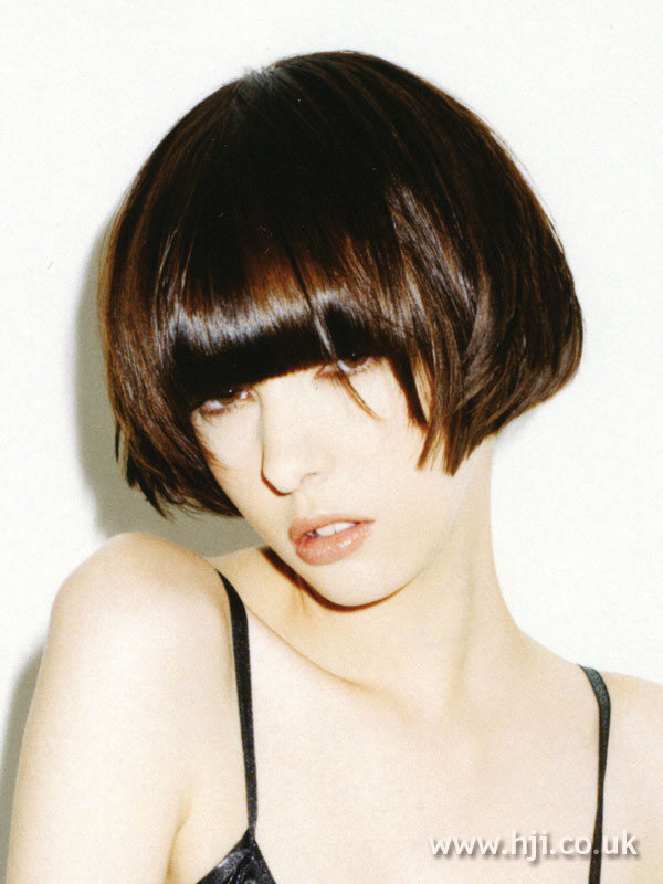 2007 brunette bob6