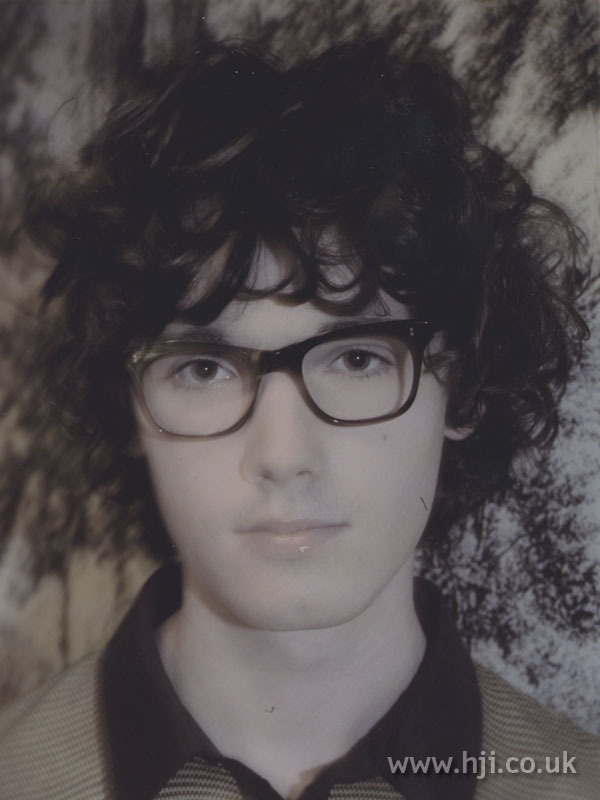 2007 brunette curls13