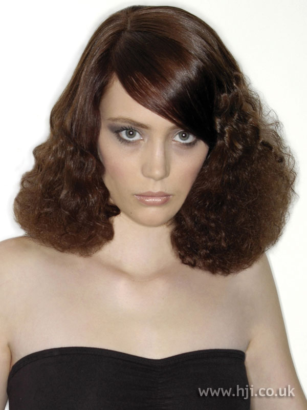 2007 brunette fuzz