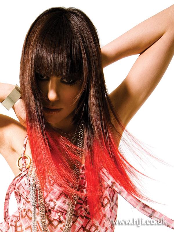 2007 brunette red1