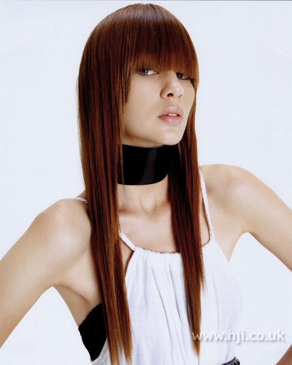 2007 brunette straight6