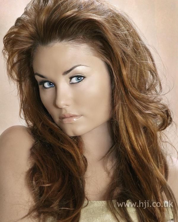 2007 brunette volume1