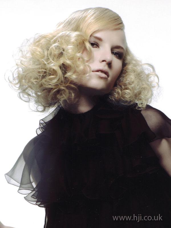 2007 curls bounce