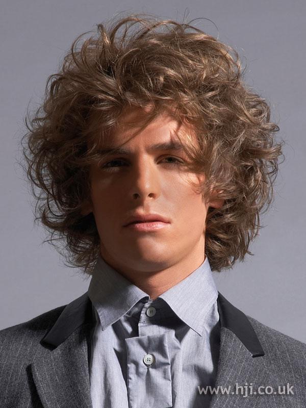 2007 curls men